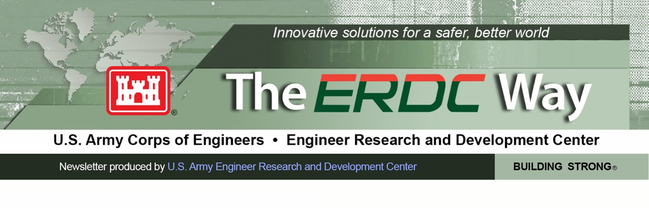 'The ERDC Way'