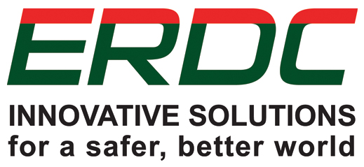 Image result for erdc logo